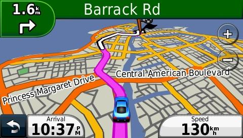 GPS Maps for Garmin Nuvi | GPS Travel Maps