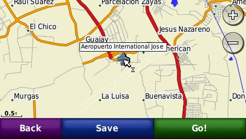 Cuba Gps Map For Garmin Gpstravelmapscom