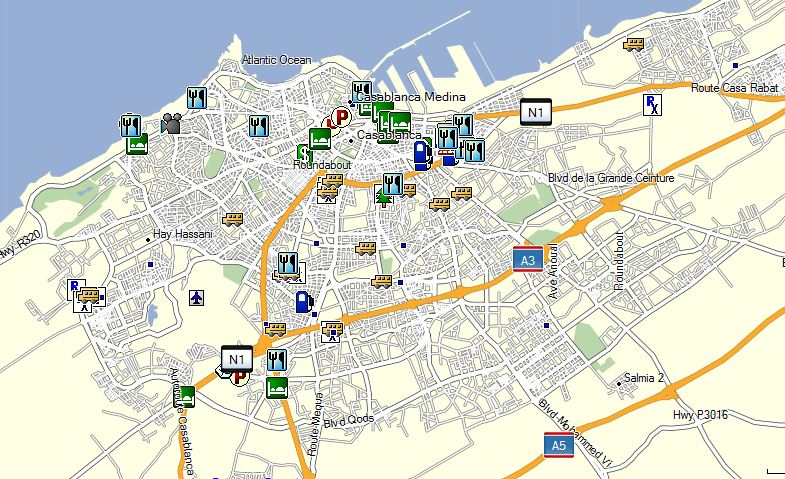 morocco-gps-map-gis-casablanca - GPSTravelMaps.com on johannesburg map, key largo map, algeria map, timbuktu map, potsdam map, dubai map, morocco map, tripoli map, western sahara map, marrakesh map, marrakech map, africa map, algiers map, dar es salaam map, cape town map, damascus map, accra map, salerno map, oran map, lima map,